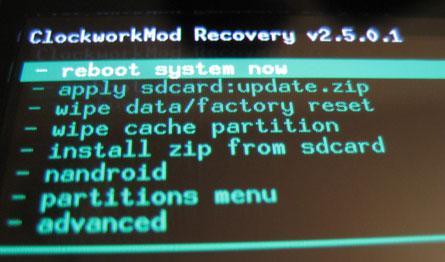 Come installare ROM su Huawei Ascend G510